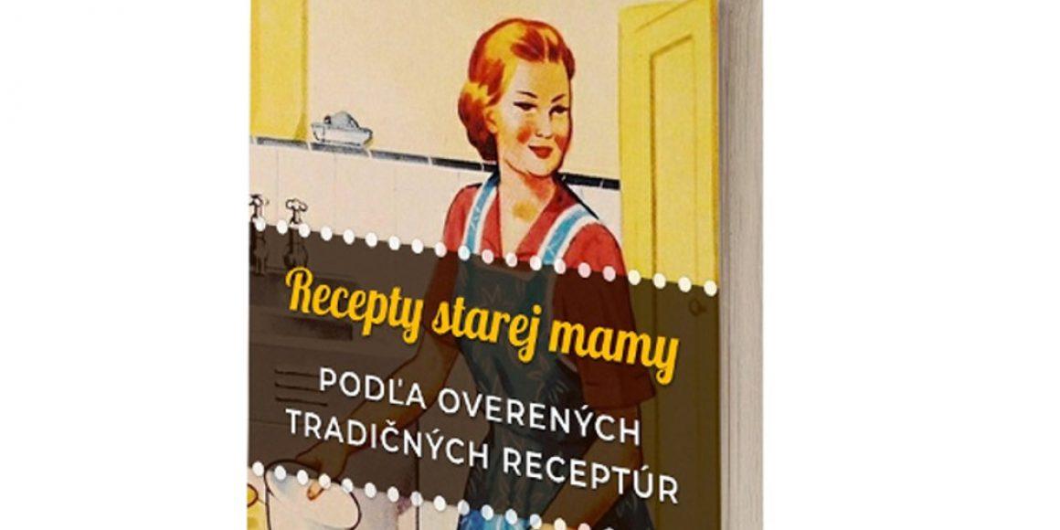 Vlastná a tradičná receptúra